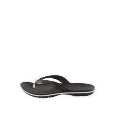 Crocs Crocband Flip Sandals Unisex Black